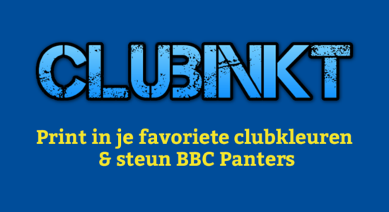 Clubinkt BBC Panters