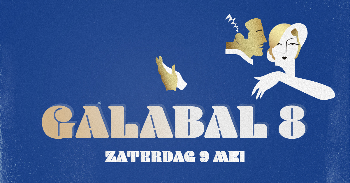 Galabal 9 mei