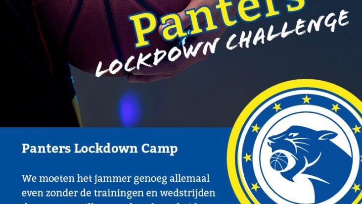Panters Lockdown Camp