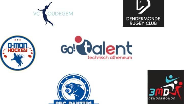 Unieke samenwerking BBC Panters en GO! talent